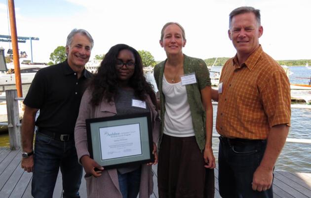 Building a Stronger Audubon Community in Connecticut
