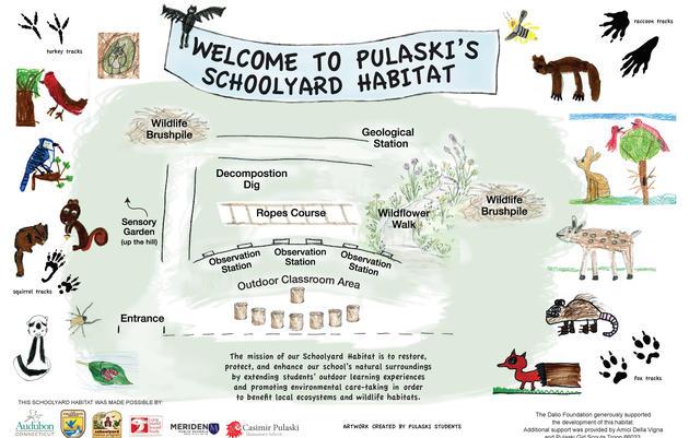 Casimir Pulaski Elementary School