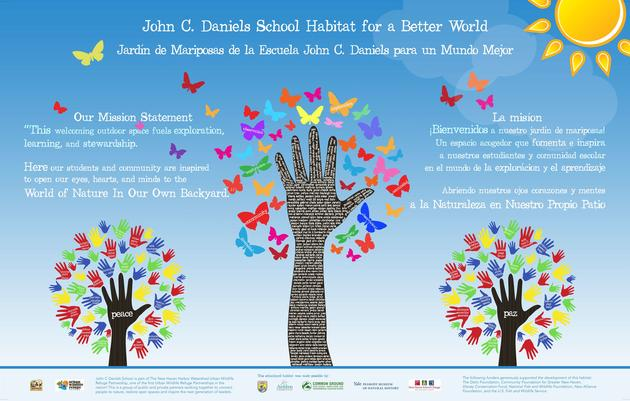 John C. Daniels Interdistrict Magnet School of International Communication