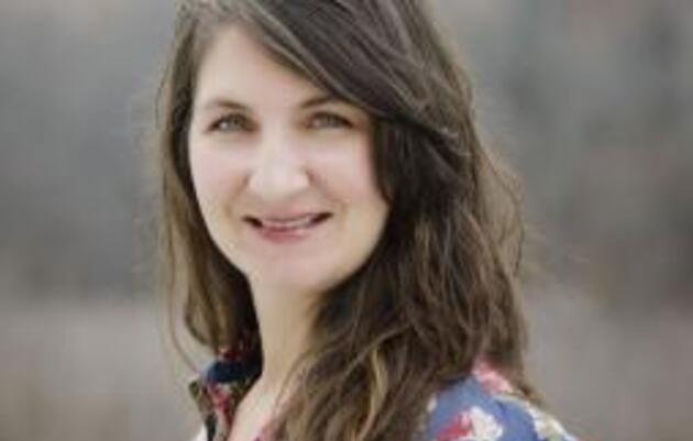 Meet Katie Blake