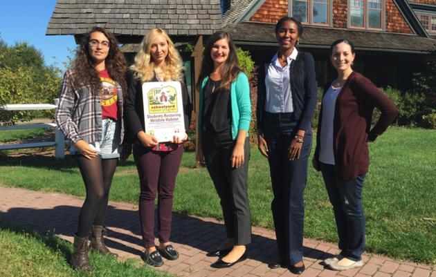 More About the Schoolyard Habitat Program