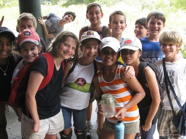 Audubon Summer Camps Cancelled