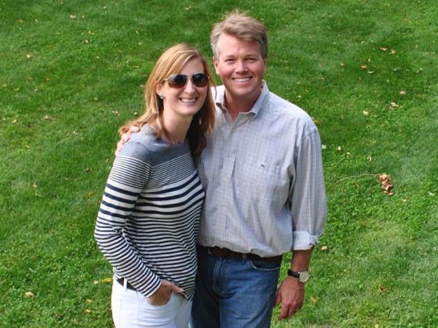 Audubon Connecticut Environmental Leadership Award Honorees