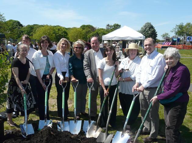 Audubon Connecticut Board of Directors